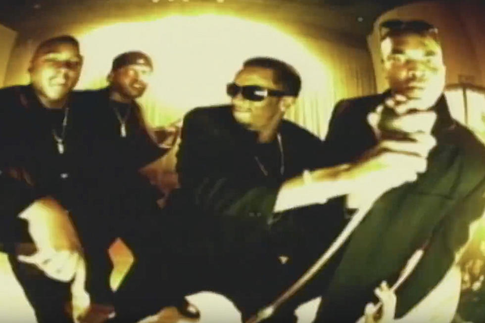 Diddy's Best Song Ever? A Breakdown of 'All About the Benjamins'
