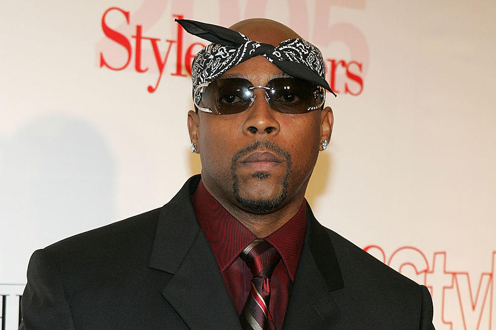 20 Infectious Hooks from Nate Dogg Songs