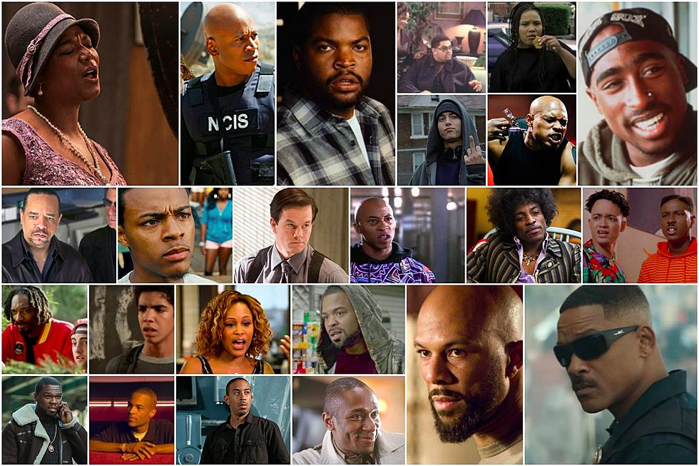 Best Rappers Turned Actors, Ranked
