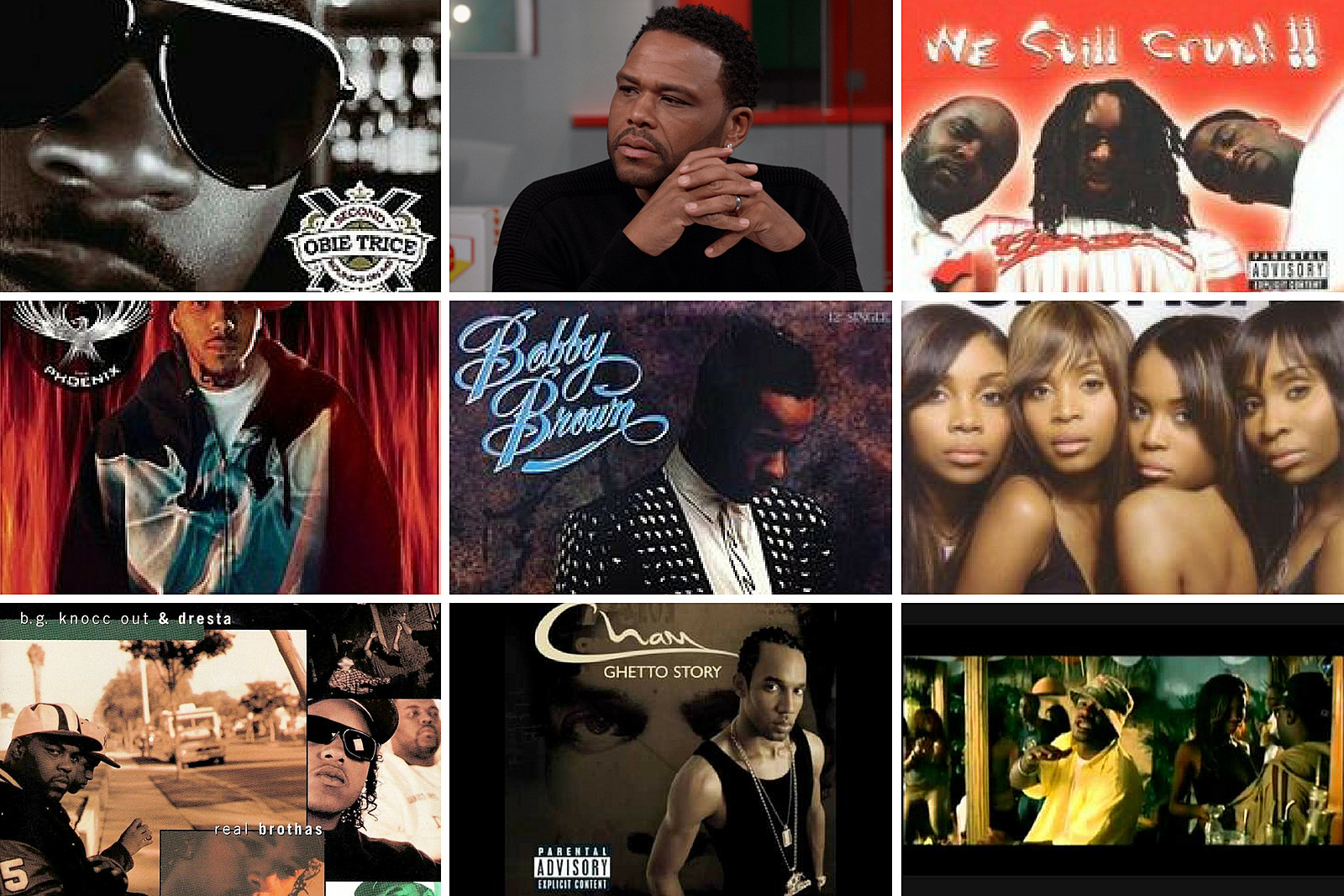 20 Underrated Rap Albums You Need in Your Collection