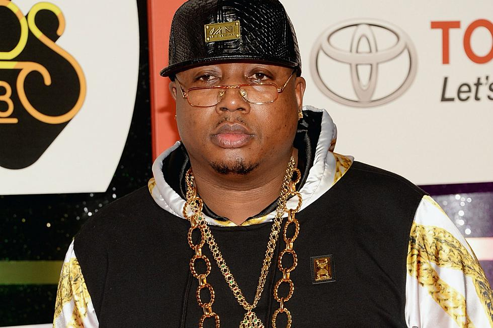 E-40's 20 Best Songs of the '90s