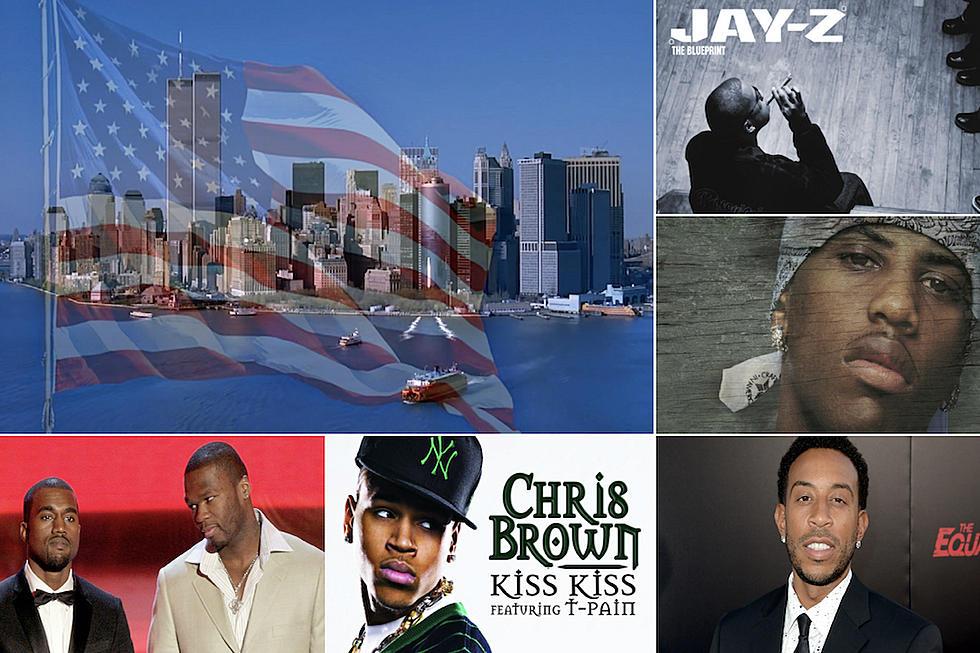 9/11 Terrorist Attacks, Jay-Z & More: Sept  11 in Hip-Hop