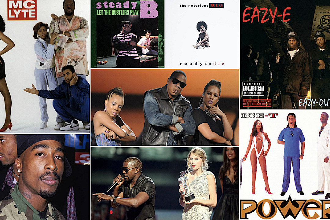 12 Throwback Rap Album Covers Inspired by Jazz R B Album Artwork ede635a7c
