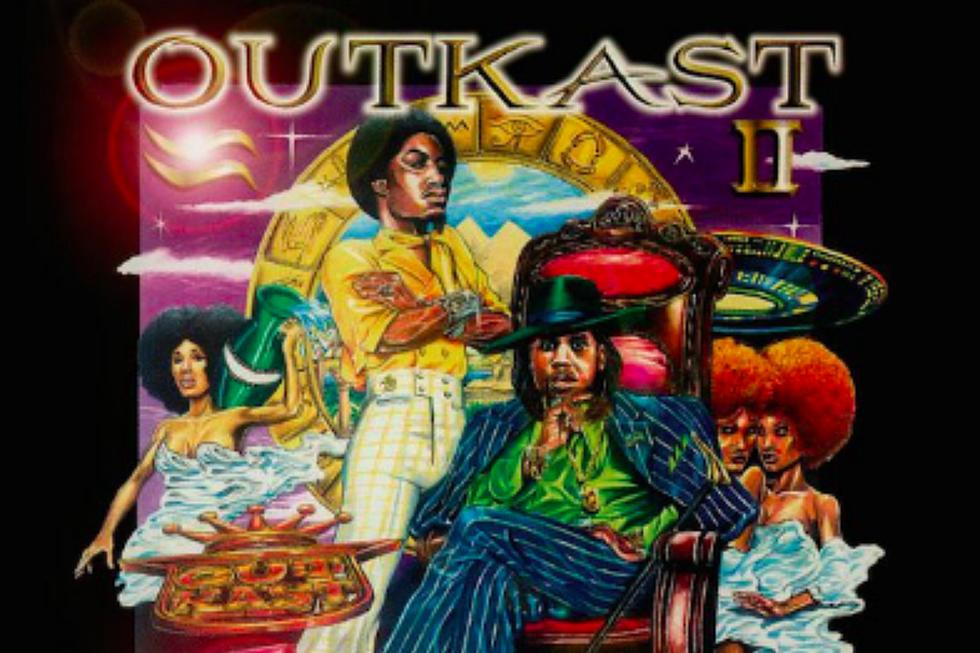 20 Years Ago: OutKast Release Their Masterpiece, 'Aquemini'