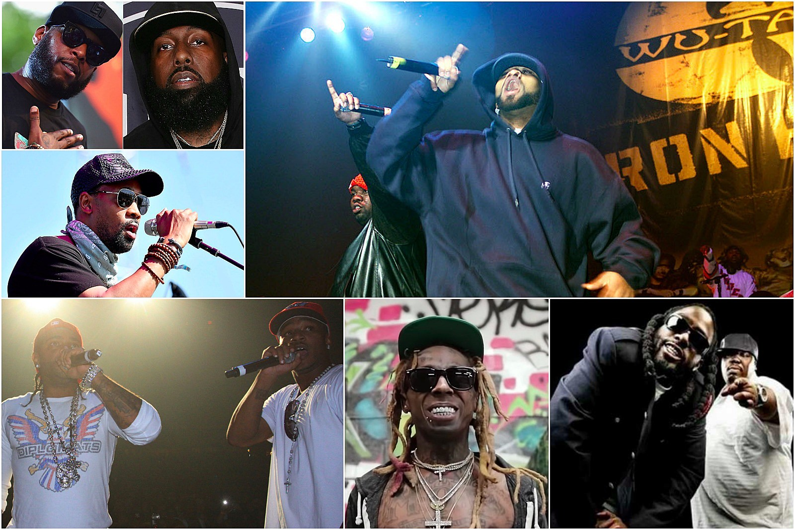 Rap, R&B and Hip Hop Music News and Videos