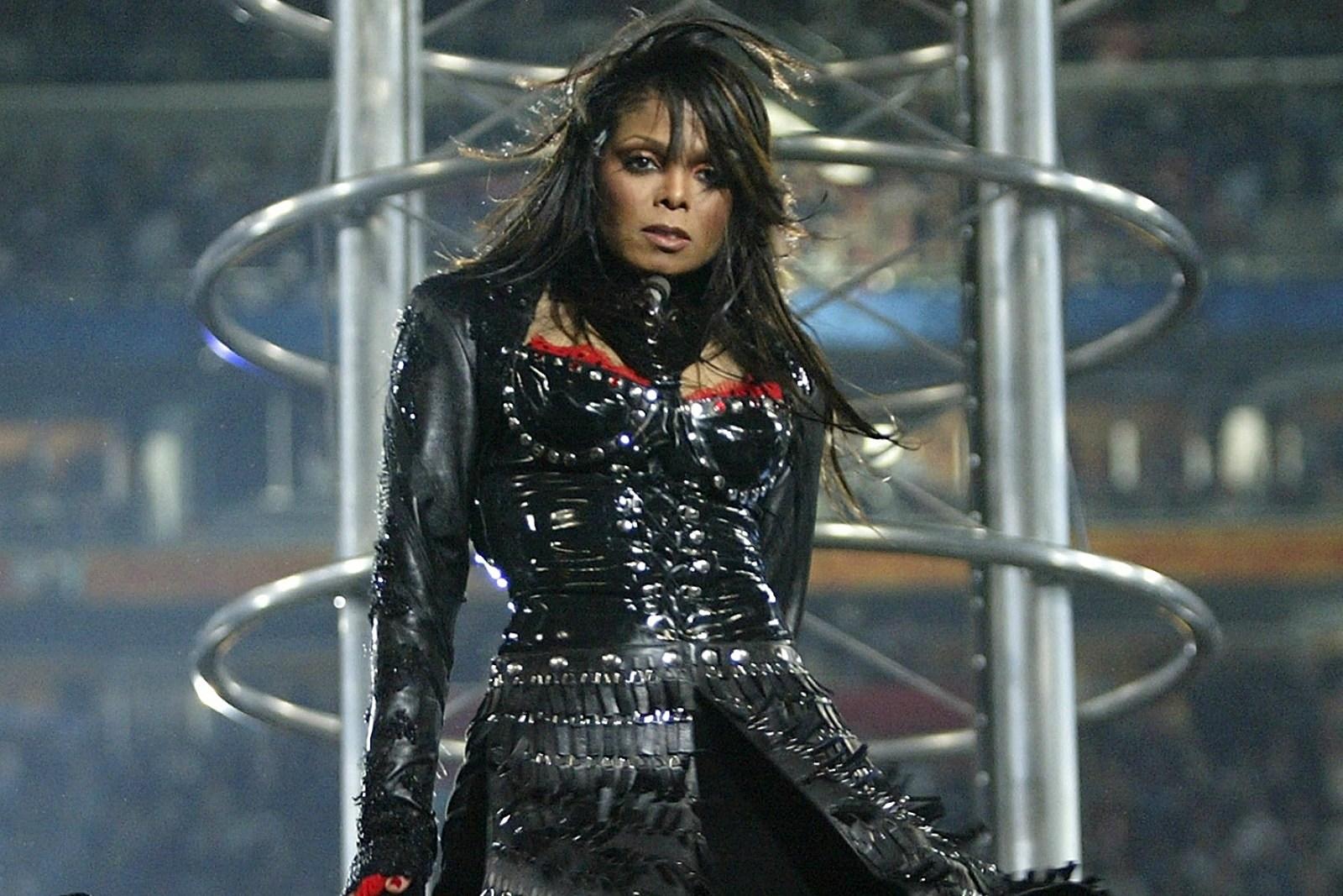 5 Reasons Janet Jackson Belongs in the Rock & Roll Hall of Fame
