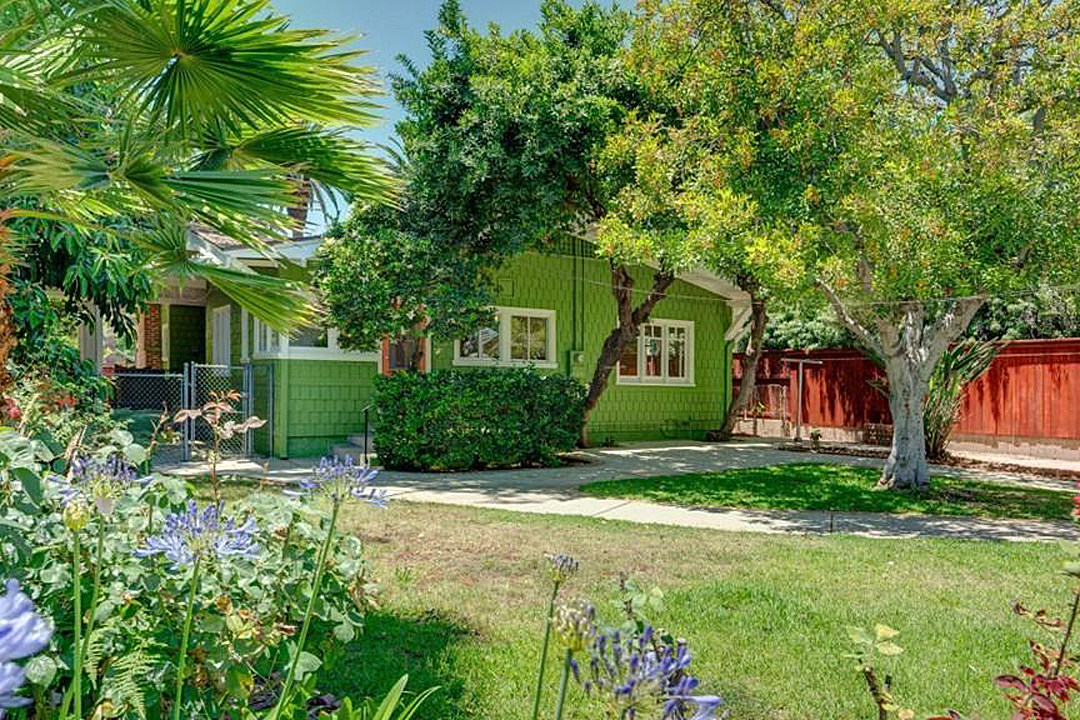 The Beastie Boys' Ad-Rock Buys a Really Green House for $1.7M