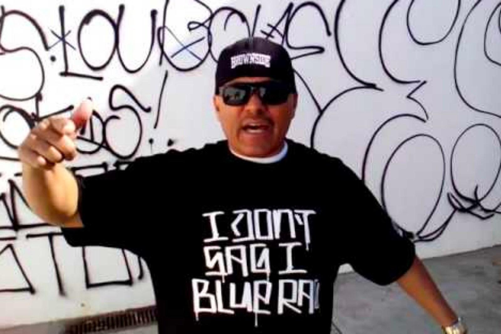 Gilbert 'Toker' Izquierdo of Eazy-E's Group Brownside Dies