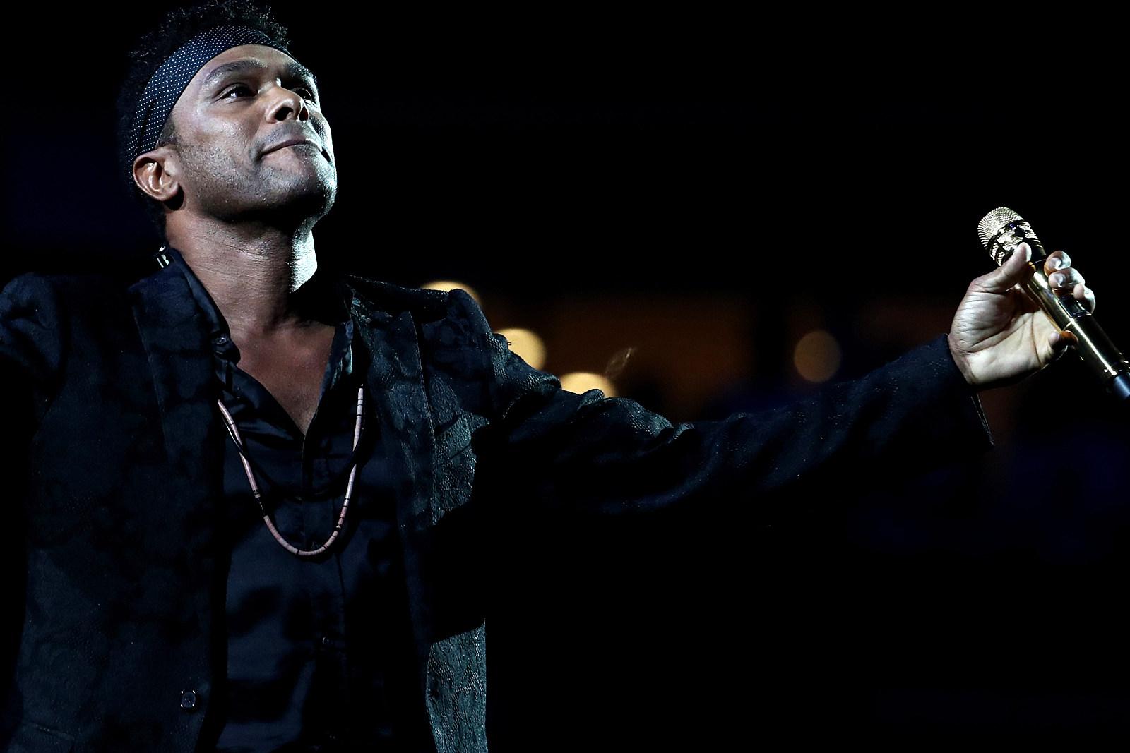 Maxwell on 'Rigorous, Rewarding' 2018 Tour, New Album Plans