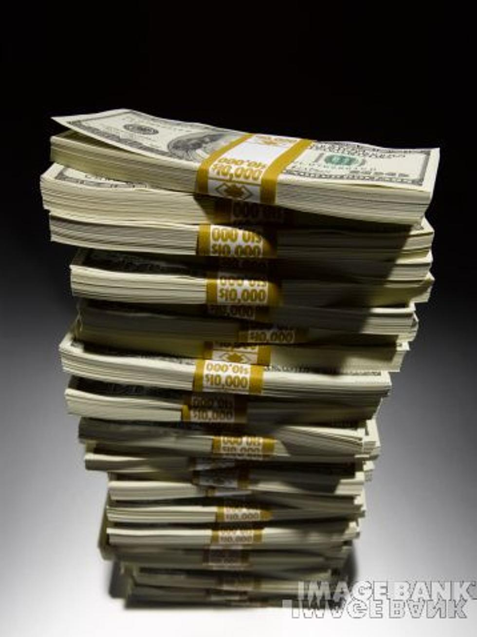 Win $10,000 Cash from KISS-FM in our 10K Cash Contest