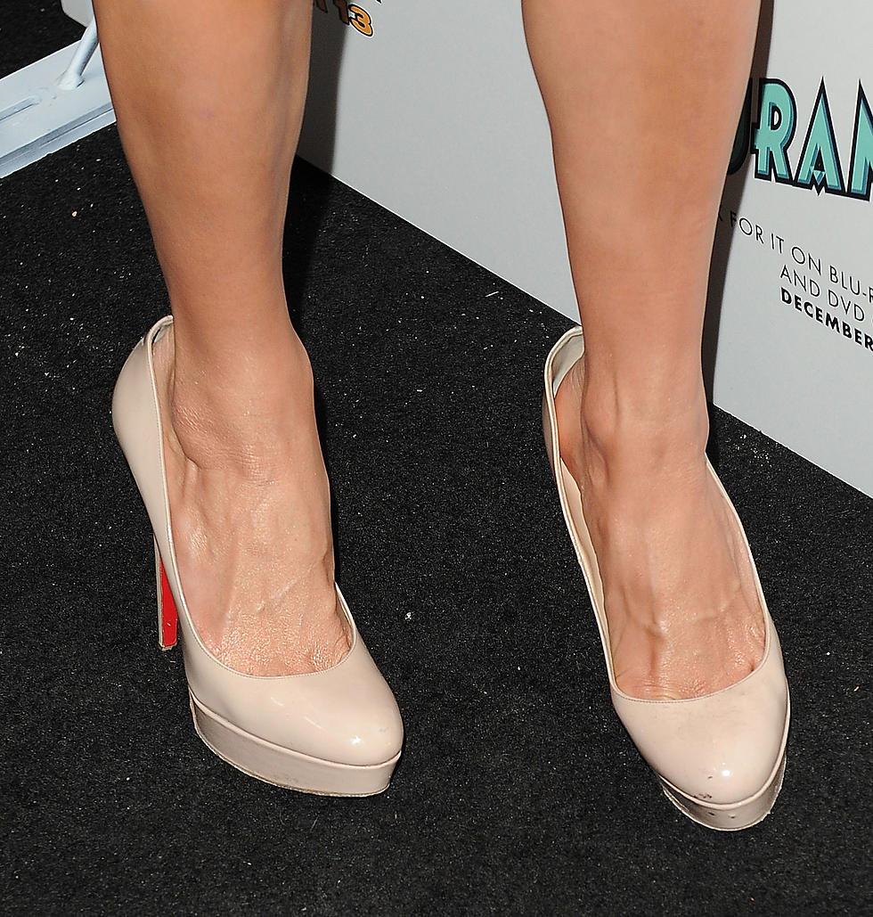 Feet paris hilton Paris Hilton