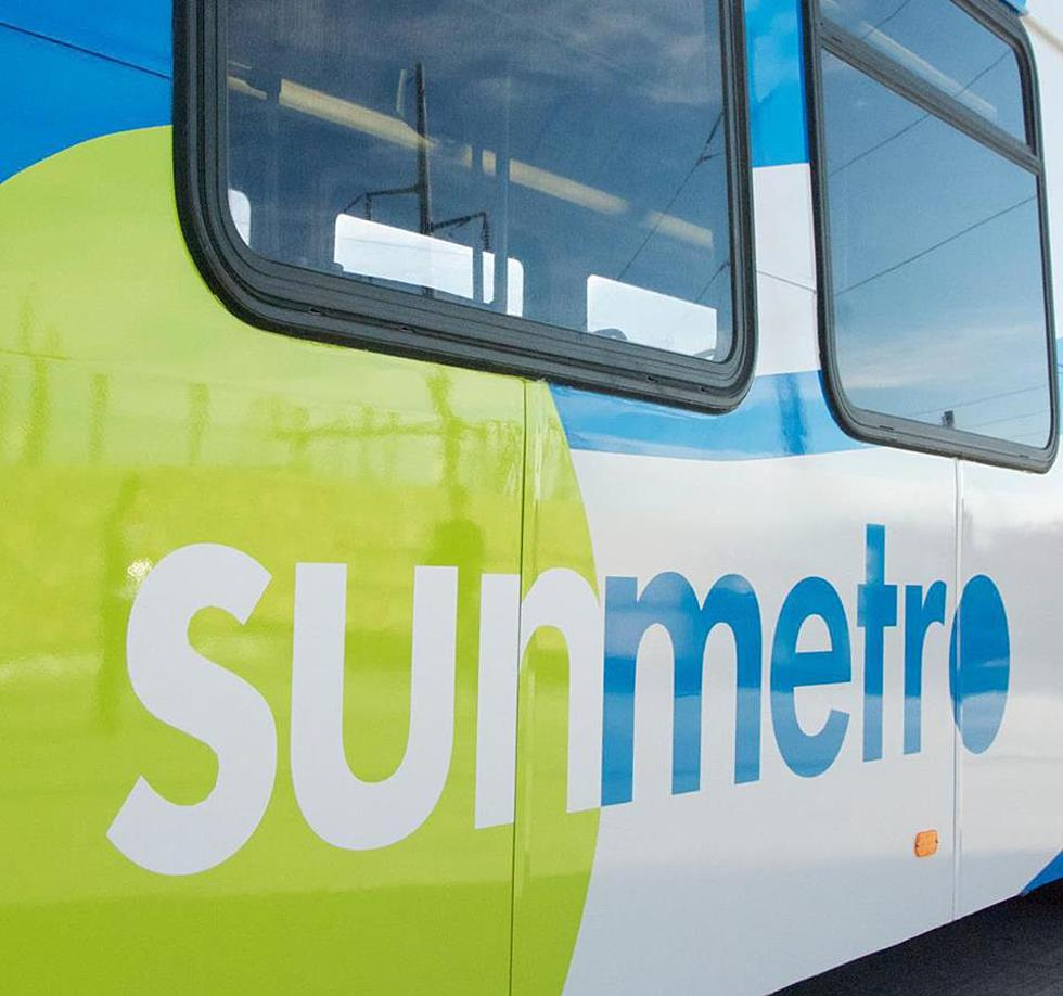 Sun Metro Detours Routes for Streetcar Construction