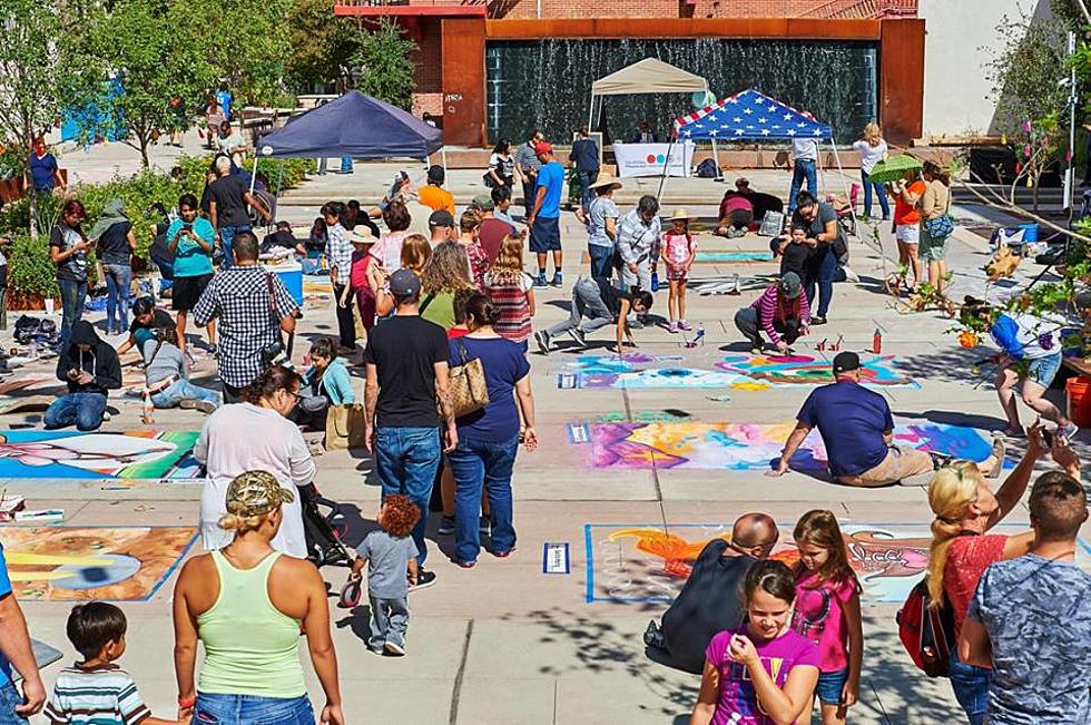 Chalk The Block Now Accepting Artist And Vendor Applications