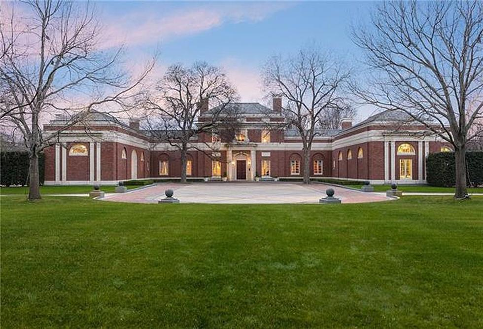 This Is the Most Expensive House Currently for Sale in Texas
