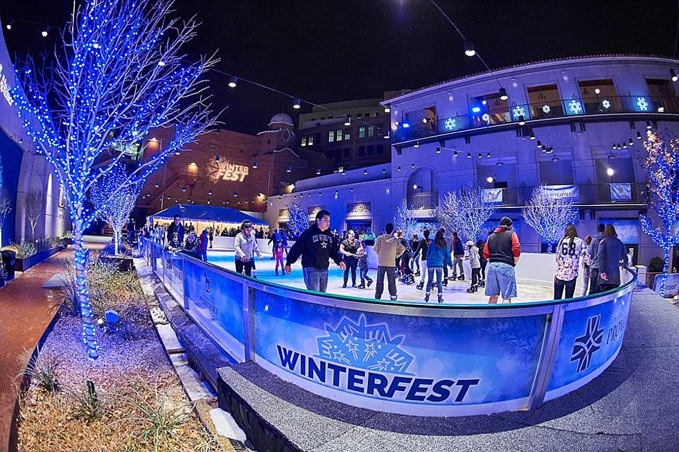 El Paso Downtown Christmas Lights 2020 WinterFest 2019 Will Return to Downtown El Paso in November