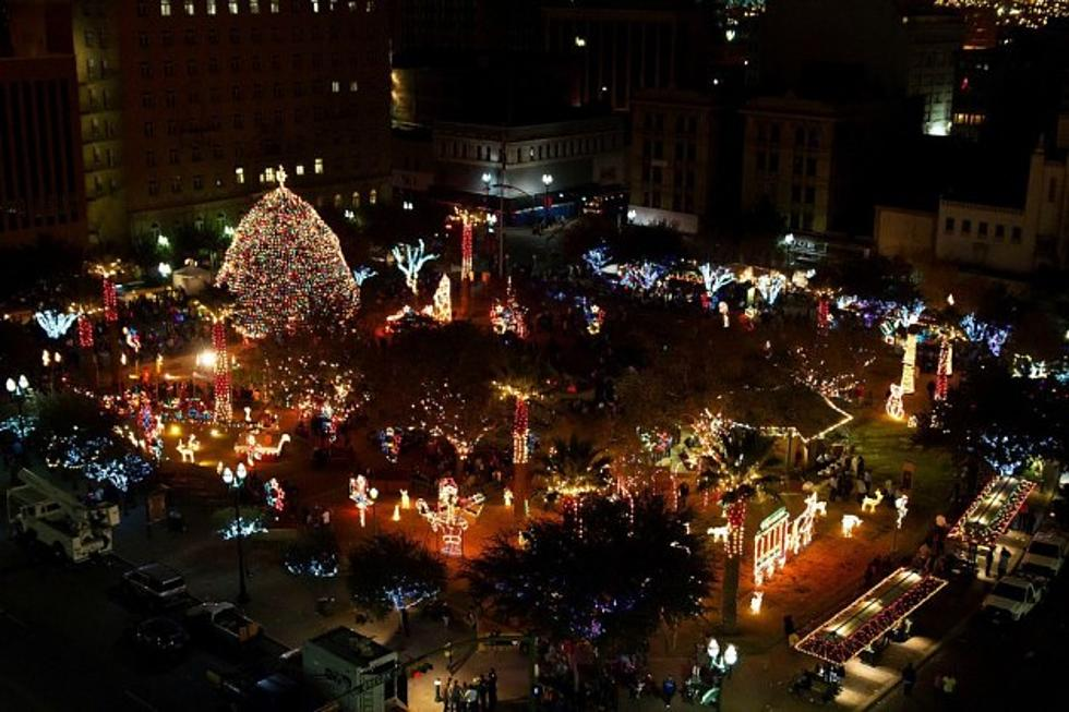 El Paso Christmas Lights.5 Gone But Not Forgotten El Paso Christmas Traditions We Miss