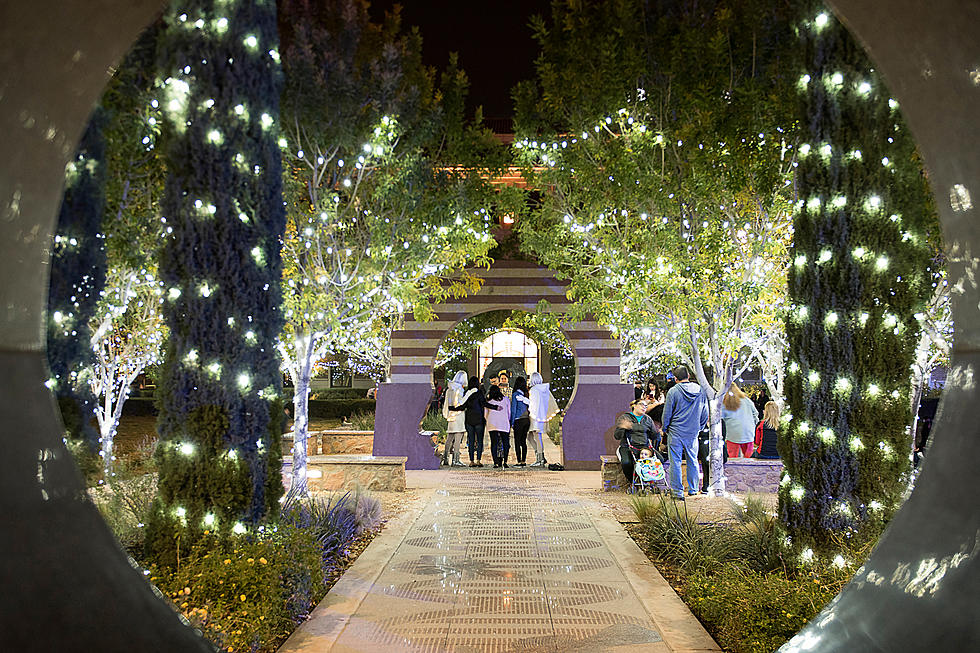 El Paso Christmas Lights.The Top Places To View Christmas Lights In El Paso