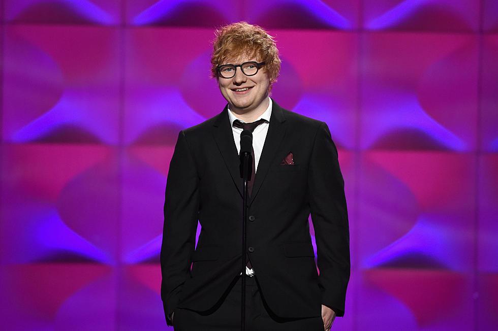 Ed Sheeran and Andrea Bocelli Drop Perfect Remix