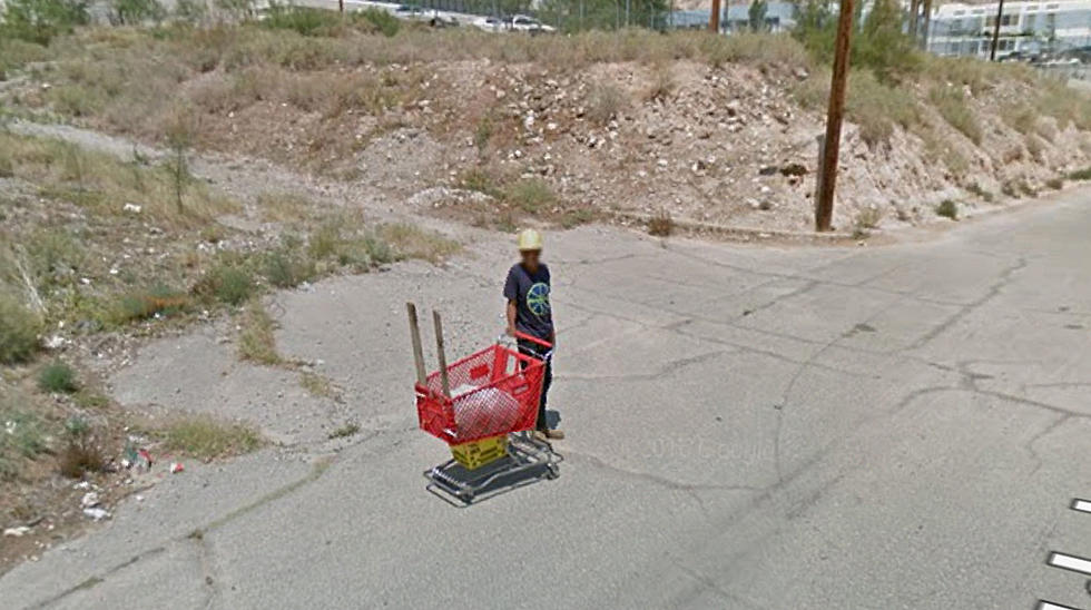Google Street View Has Officially Freaked Me Out