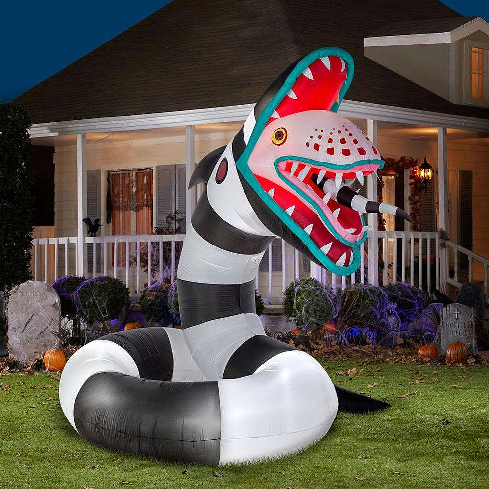 The Halloween Decoration Every Texan Needs To Own