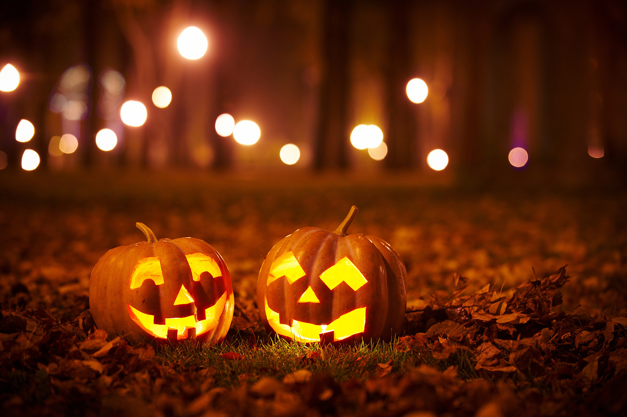 Fun Spooky Things To Do On Halloween In El Paso