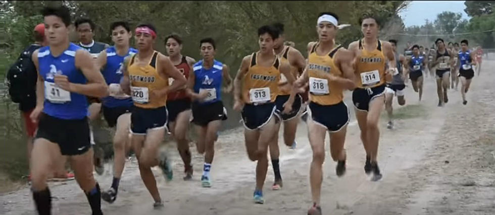separation shoes 66c43 4fd1a Eastwood HS Cross Country Boys Qualify for Nike Cross Nationals