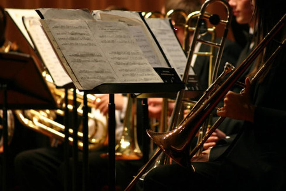 El Paso Symphony Orchestra is Holding Open Auditions