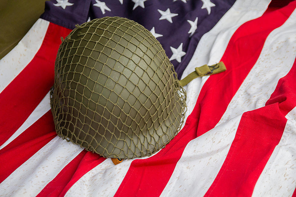 El Paso Chapter Of 82nd Airborne To Hold D-Day Event Today