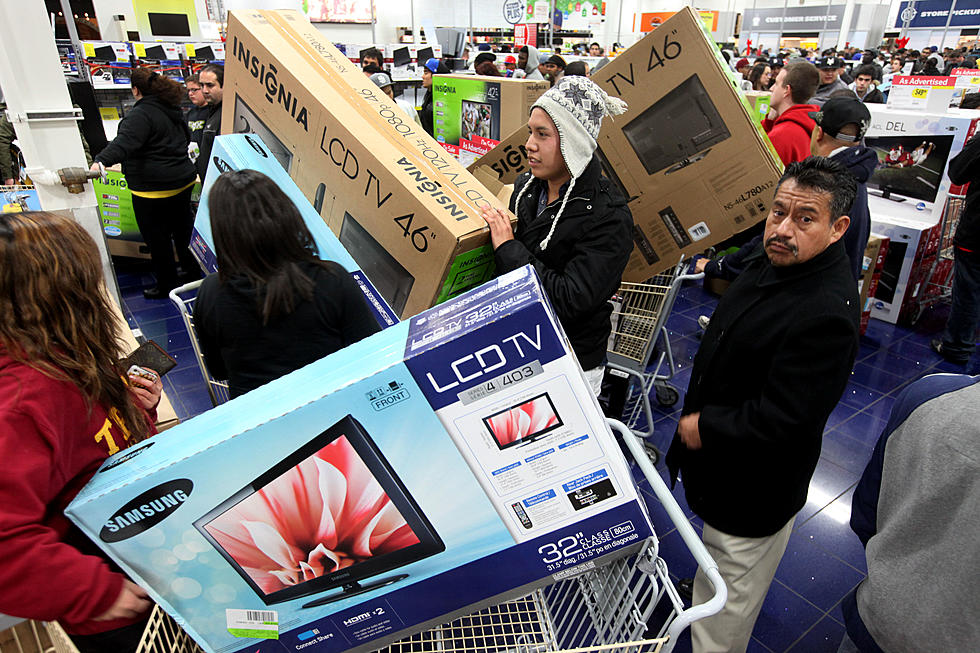 This Is The Worst Store To Shop For Black Friday