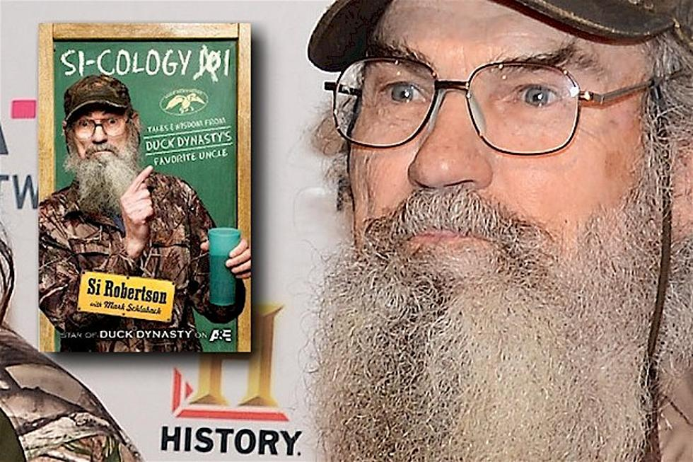 Si wife uncle 'Duck Dynasty':