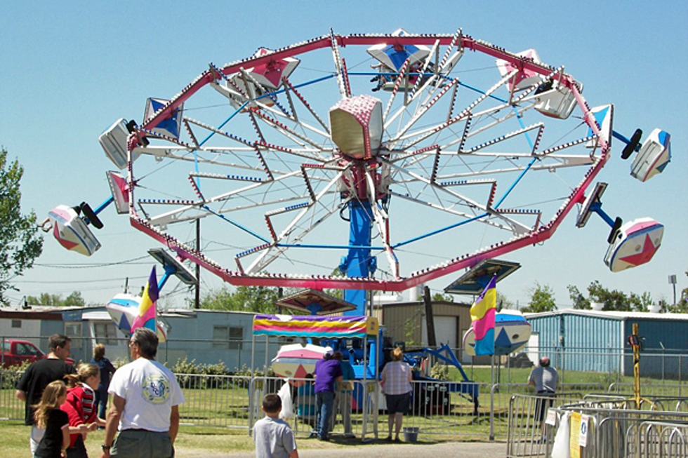 It's Time for the 2016 Stearns County Fair
