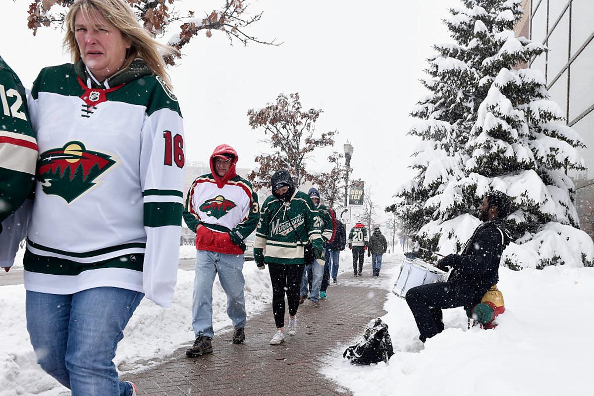 3 Big Reasons Its Still Allowed To Snow In Minnesota