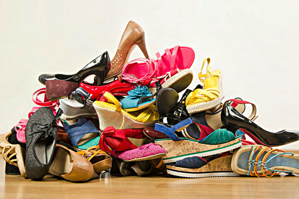 02dacbd8914c Please Put Your Shoes Away   Other Family Peeves