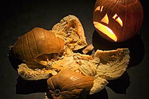 Carve A Minnesota 3d Pumpkin Face Send Us Your Photos