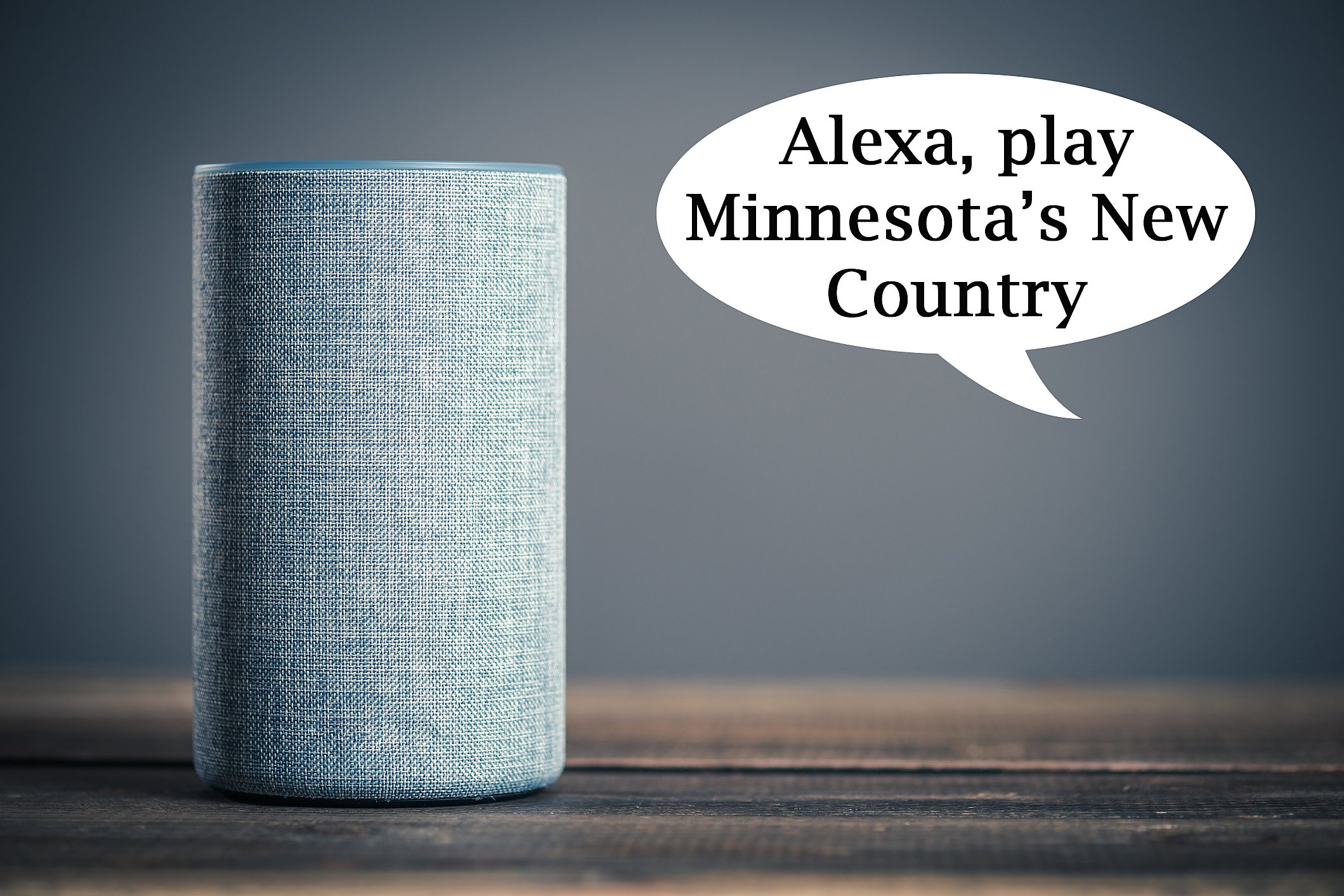 Teach Alexa to Play 98 1 Minnesota's New Country