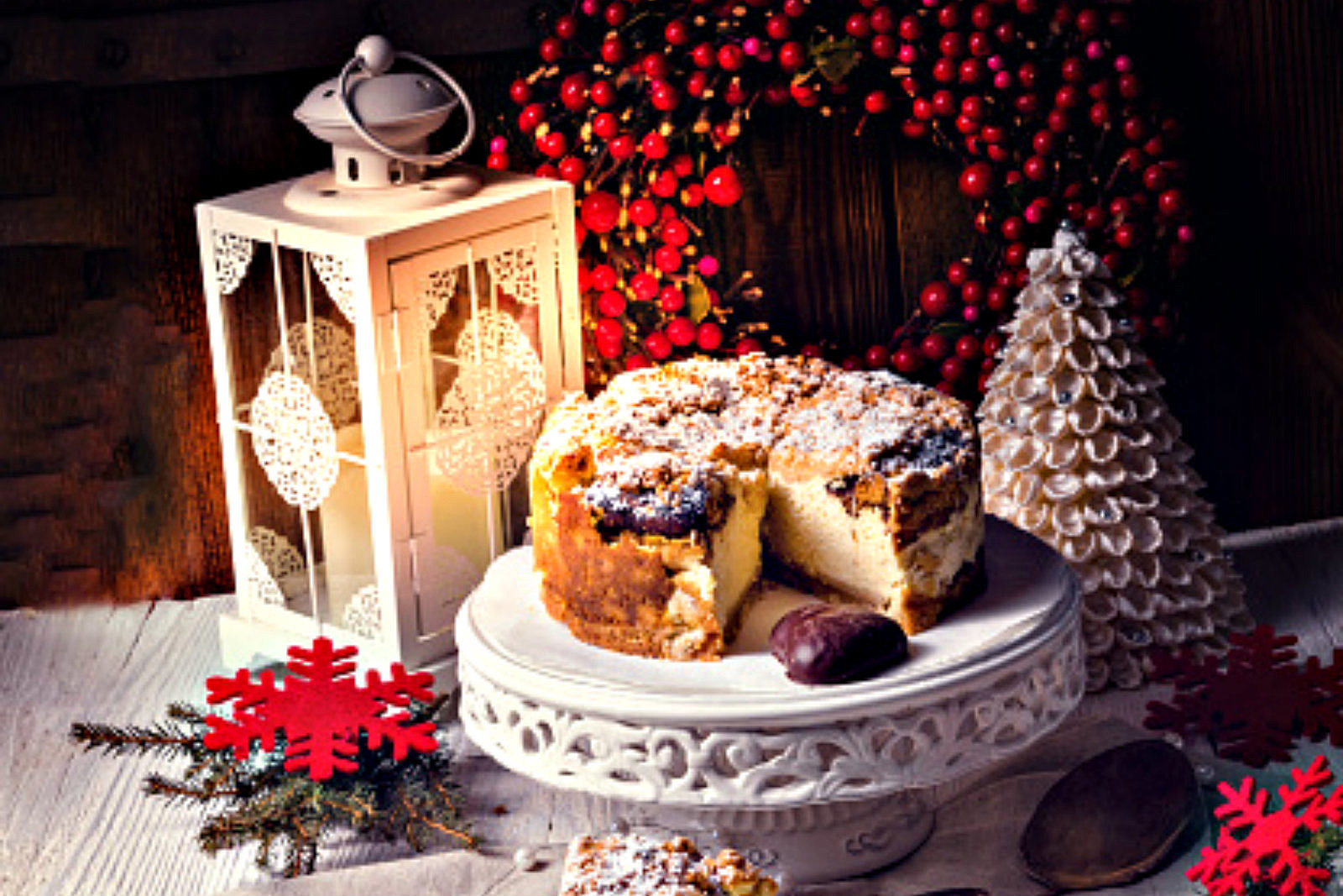 Best Holiday Food Gifts To Send Gift Ideas