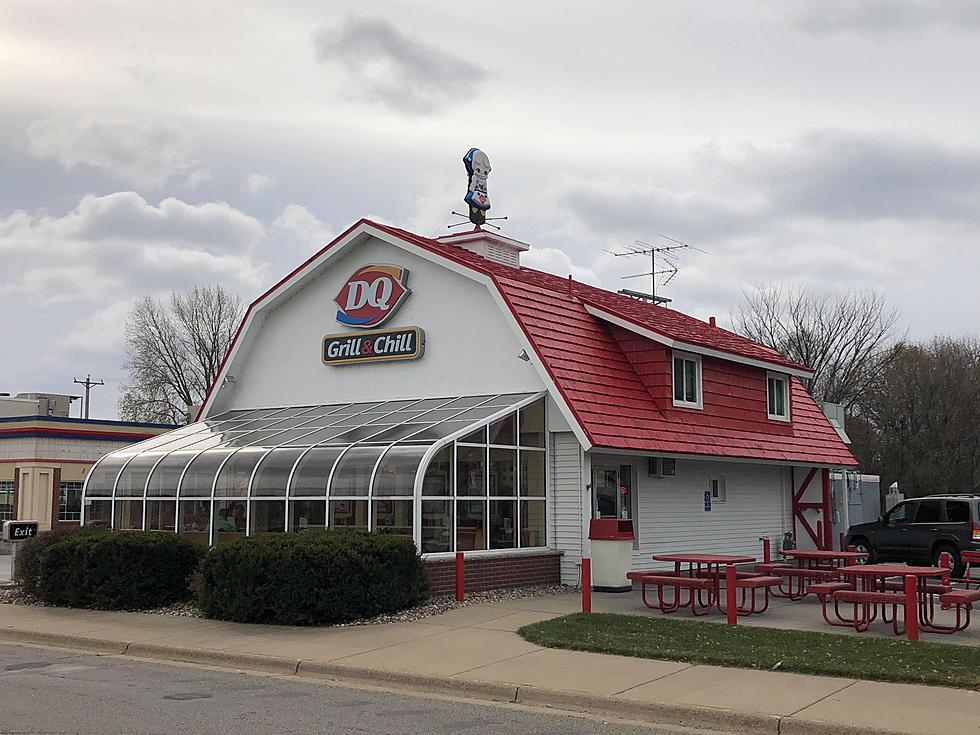 St. Cloud Red Barn Dairy Queen Announces Last Day for 2019 ...