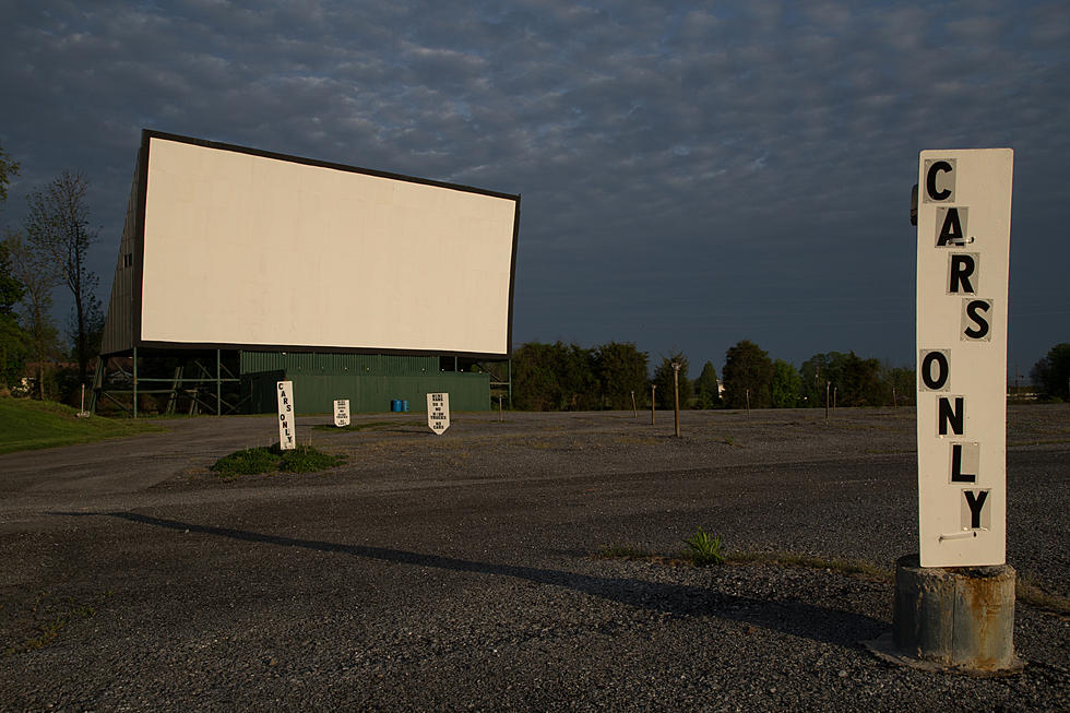 New Drive In Theater Being Set Up 40 Minutes From St Cloud