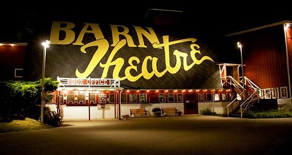 Barn Theatre Announces New Season