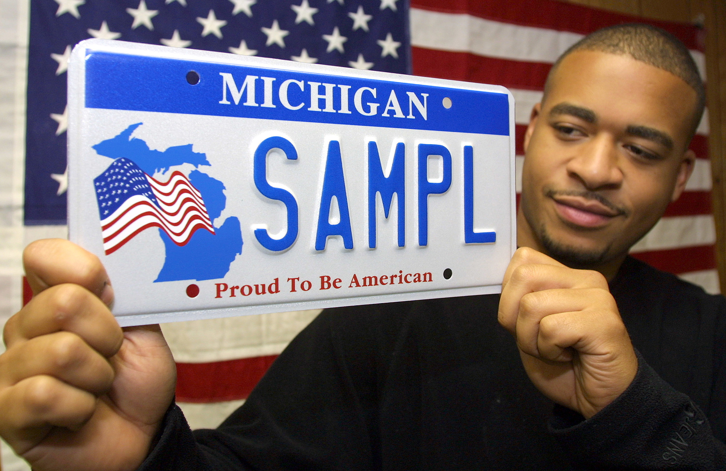 Good News If Your MI Driver's License Or Plate Tabs Are Expiring
