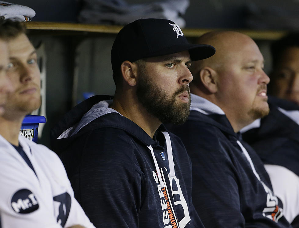 15c566f41e Tigers  Ace Fulmer Could Have Tommy John Surgery