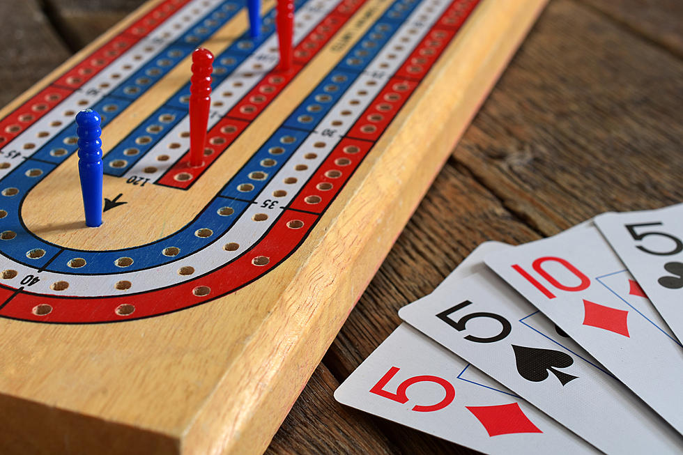 Cribbage: Take The Time To Learn It And You'll Love Playing It