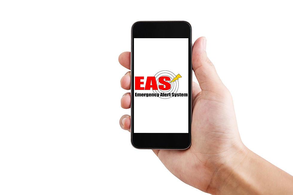 Next National Emergency Alert System Test Includes Mobile