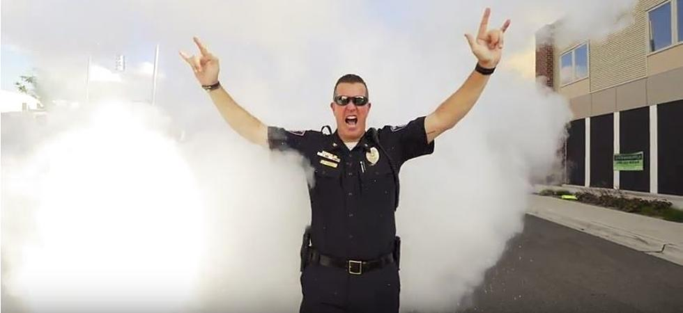 Sturgis Police Wants to Rock With You