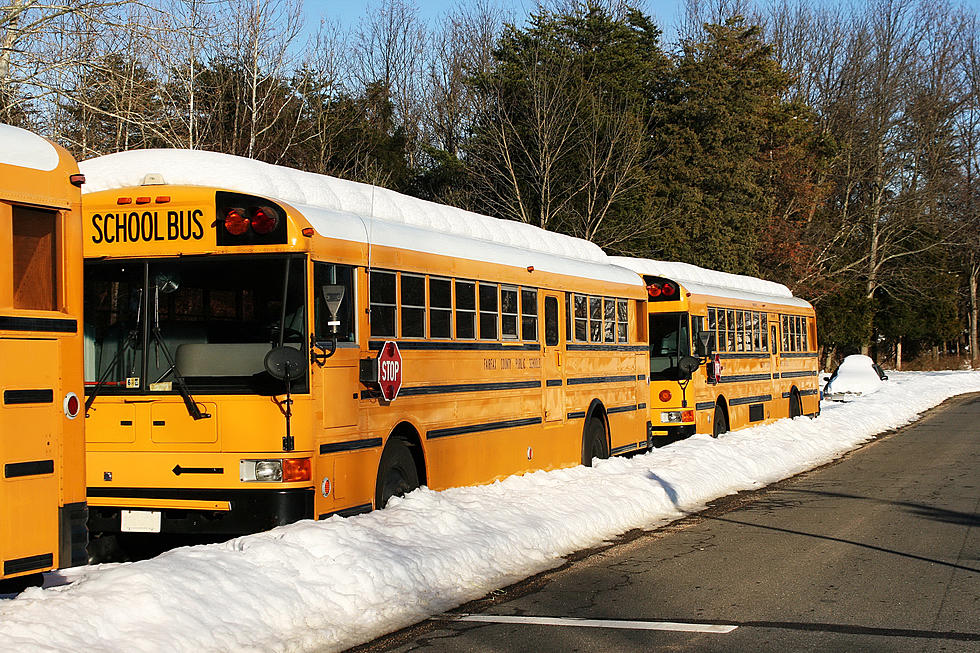 Local Closings And Delays