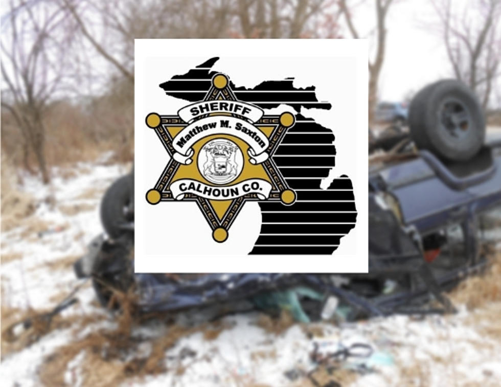 Marshall Man Killed In Rollover Accident
