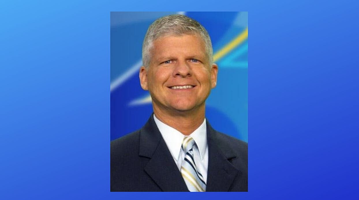 Meteorologist Keith Thompson Celebrates 30 Years At Channel 3