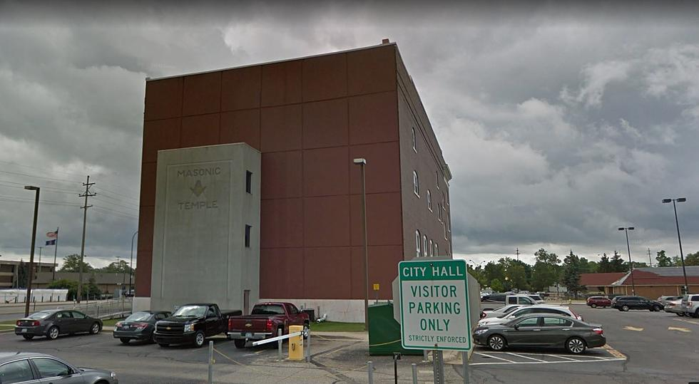 Battle Creek's Masonic Lodge Suffers 'Extensive Damage' In Fire