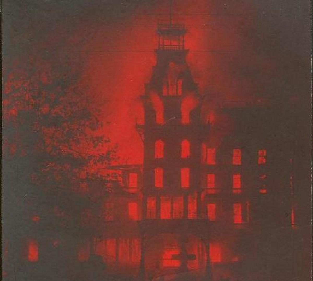 Battle Creek's Biggest Fire Happened February 18th, 1902