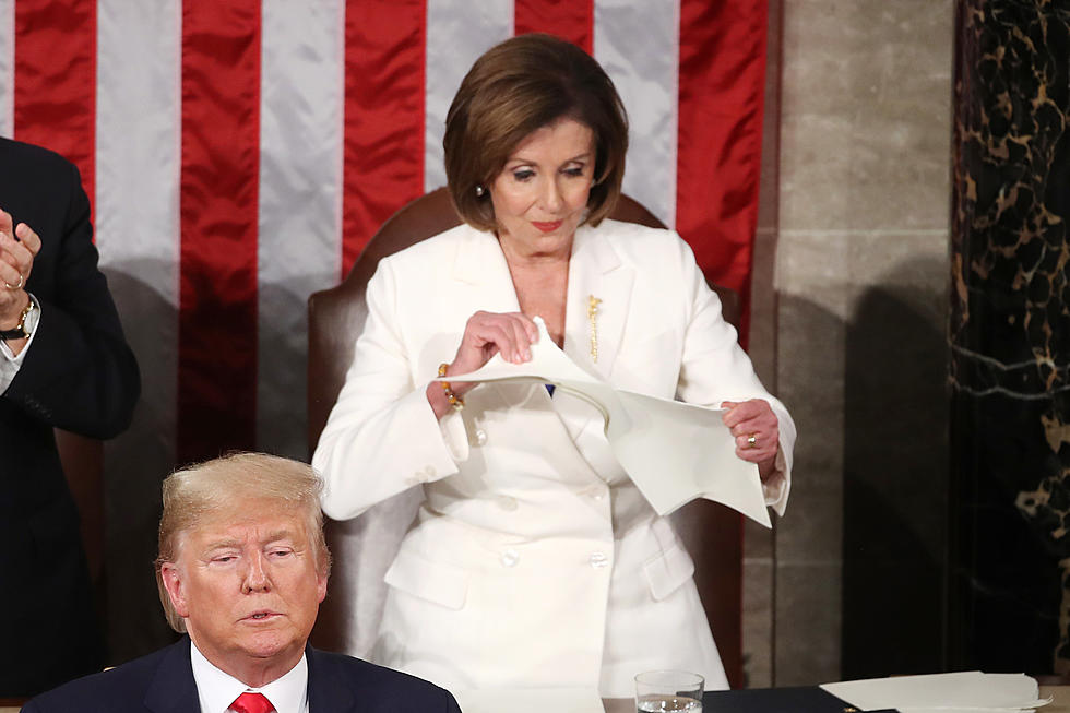 """Image result for Pelosi looks angry in State of the Union"""""""